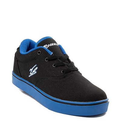 Alternate view of Mens Heelys Launch Tanner Braungardt Skate Shoe