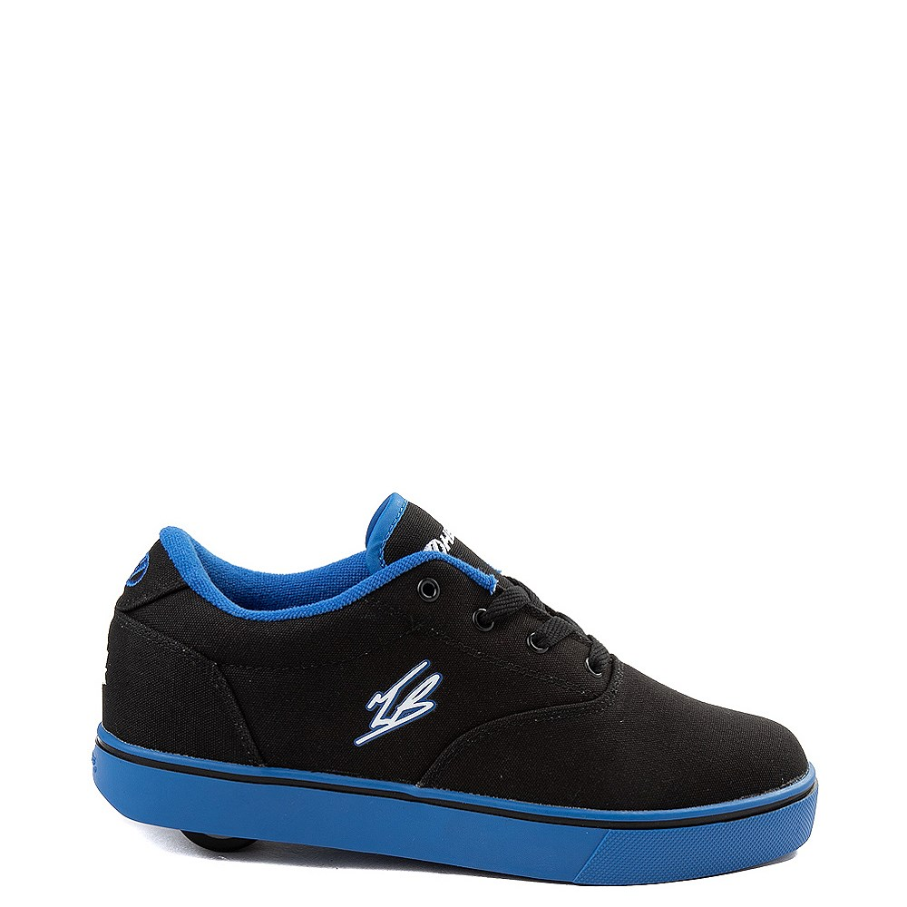 Mens Heelys Launch Tanner Braungardt Skate Shoe