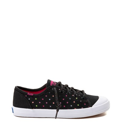 Youth/Tween Keds Kickstart Toe Cap Casual Shoe