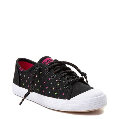 Alternate view of Youth/Tween Keds Kickstart Toe Cap Casual Shoe