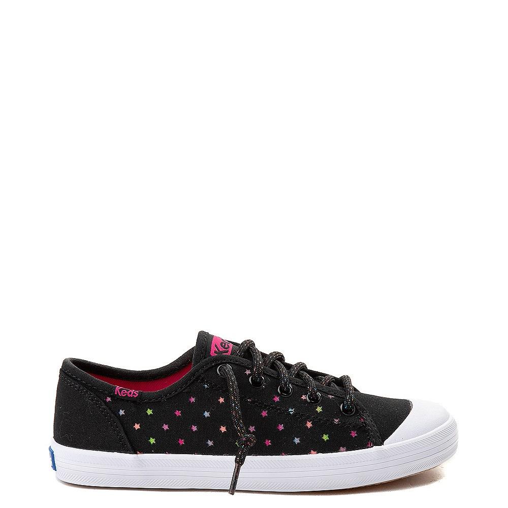 Youth/Tween Keds Kickstart Toe Cap Casual Shoe