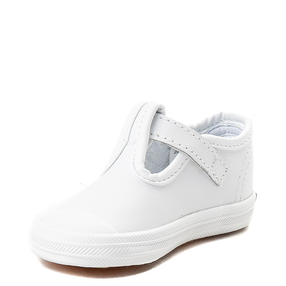 7c8632a77d4fd6 Keds Champion Toe Cap T-Strap Casual Shoe - Baby   Toddler