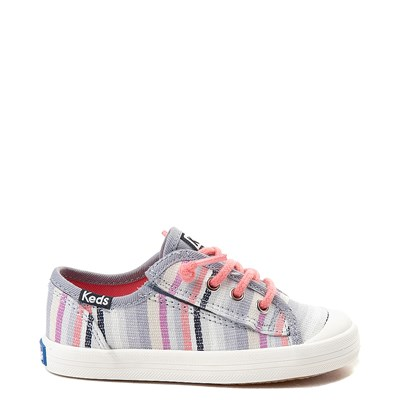 Toddler/Youth Keds Kickstart Toe Cap Casual Shoe