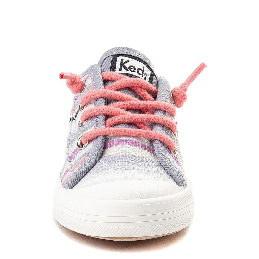 ca9ef76b870a51 Keds Kickstart Toe Cap Casual Shoe - Baby   Toddler   Little Kid ...
