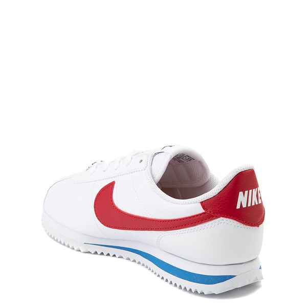 alternate view Nike Cortez Athletic Shoe - Big KidALT2