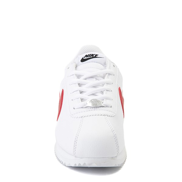 alternate view Nike Cortez Athletic Shoe - Big KidALT4