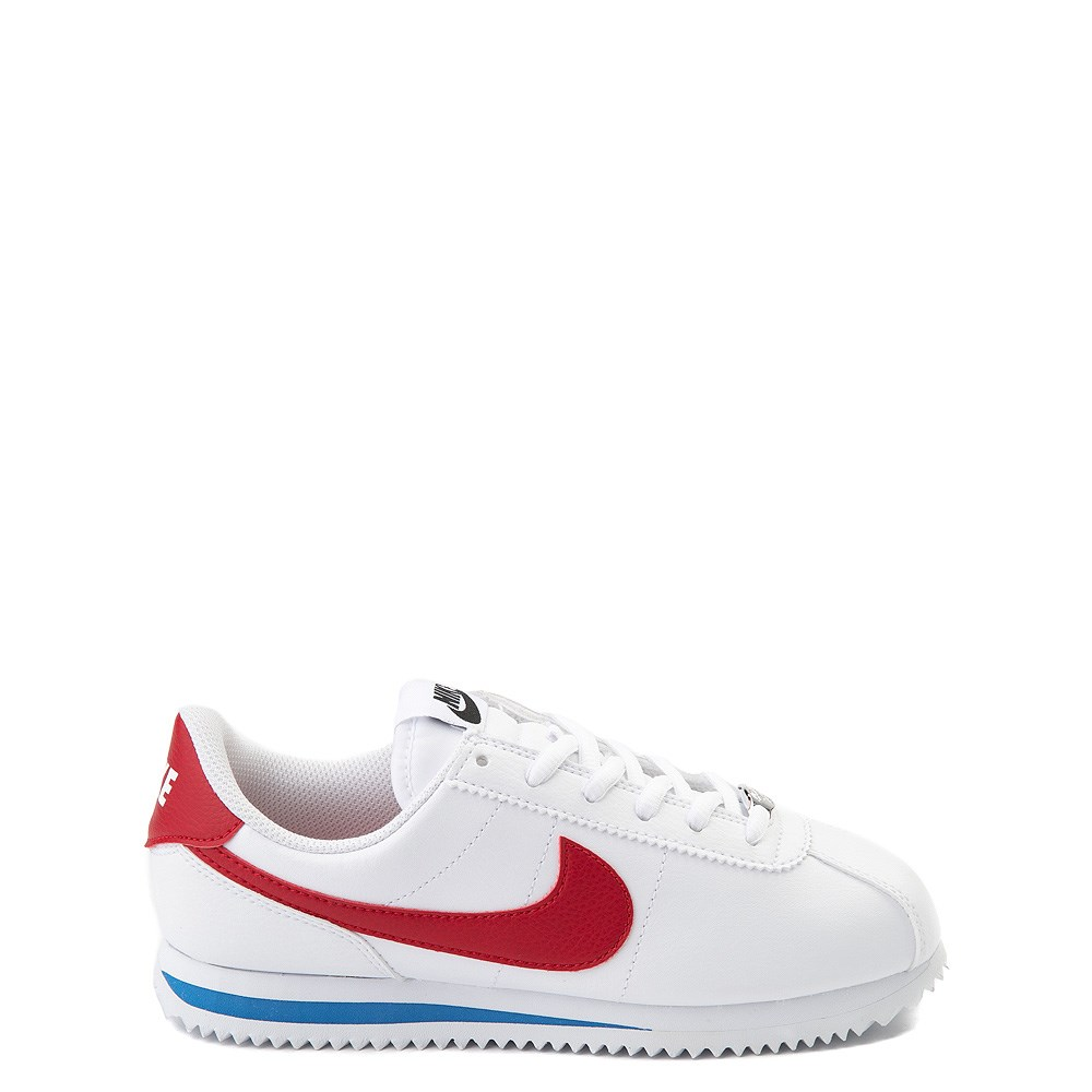 Nike Cortez Athletic Shoe - Big Kid