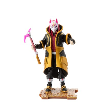 Main view of Fortnite Drift Action Figure