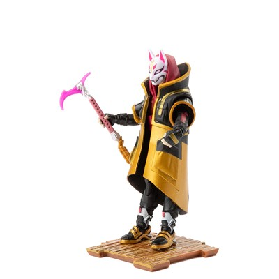 Alternate view of Fortnite Drift Action Figure
