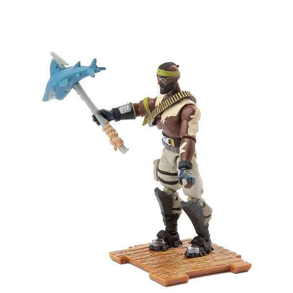 alternate view Fortnite Bandolier Action FigureALT1