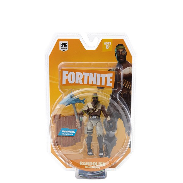 alternate view Fortnite Bandolier Action FigureALT2