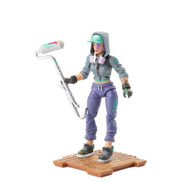 alternate view Fortnite Teknique Action FigureALT1