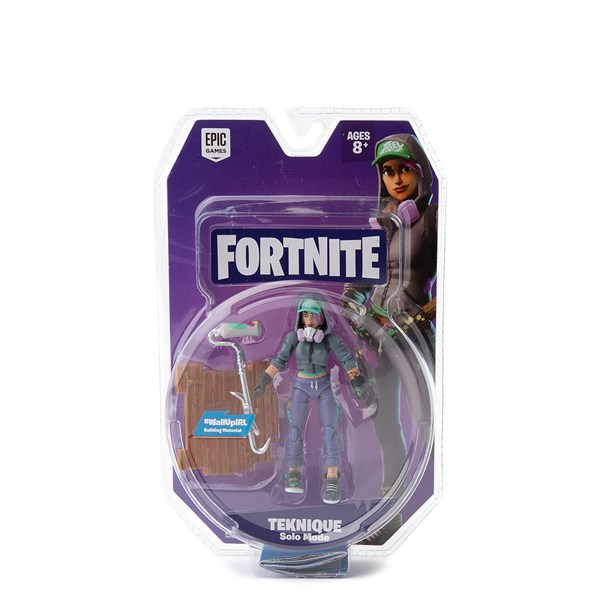 alternate view Fortnite Teknique Action FigureALT2