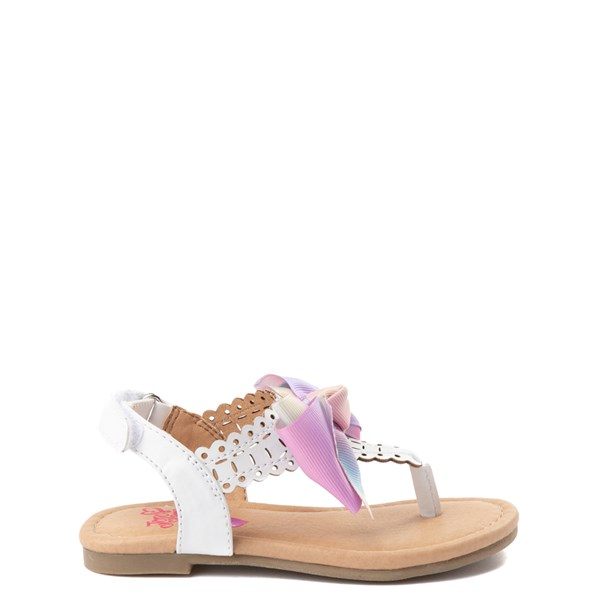 JoJo Siwa™ Bow Sandal - Toddler / Little Kid