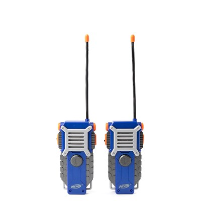 Main view of Nerf N-Strike Walkie Talkie Set