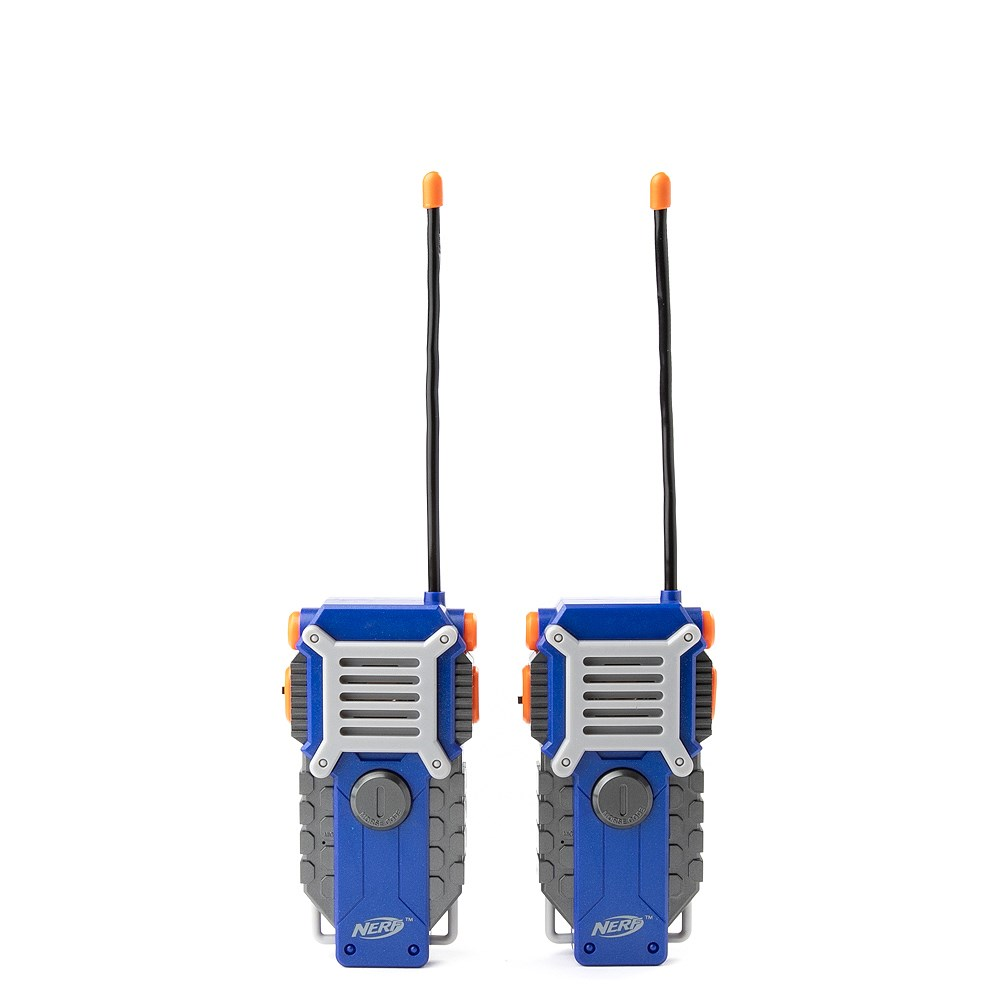 Nerf N-Strike Walkie Talkie Set