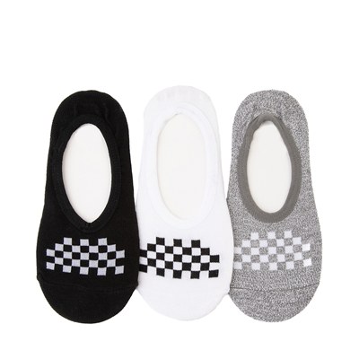 Main view of Vans Canoodle Liners 3 Pack - Girls Little Kid - Multi