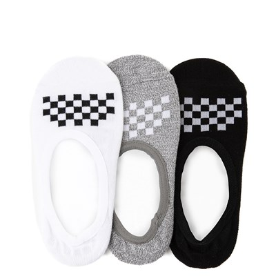 Main view of Vans Canoodle Liners 3 Pack - Girls Little Kid