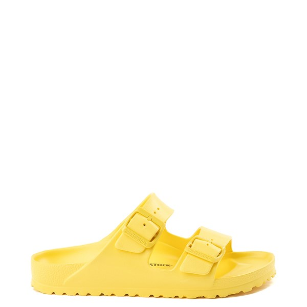 Womens Birkenstock Arizona EVA Sandal - Yellow