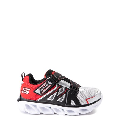 Main view of Skechers S Lights Hypno-Flash 3.0 Sneaker - Little Kid