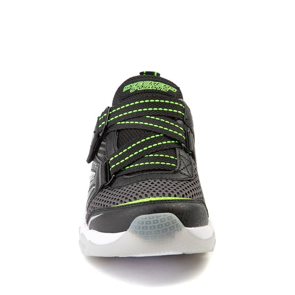 alternate view Skechers S Lights Rapid Flash 2.0 Sneaker - Little KidALT4