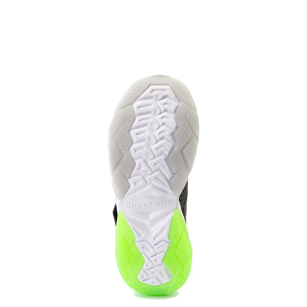 alternate view Skechers S Lights Rapid Flash 2.0 Sneaker - Little KidALT5