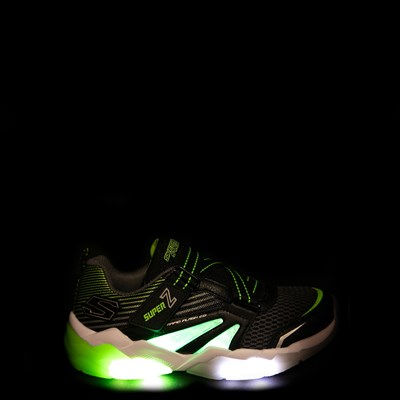 Alternate view of Skechers S Lights Rapid Flash 2.0 Sneaker - Little Kid