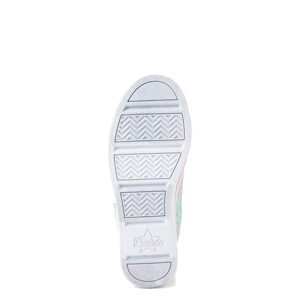 alternate view Skechers Twinkle Toes Twi-Lites Fairy Wishes Sneaker - Little KidALT5