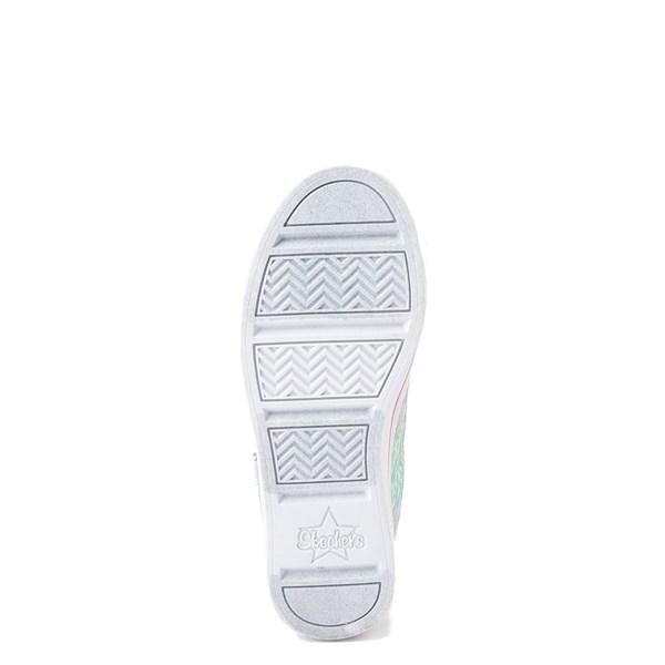alternate view Skechers Twinkle Toes Twi-Lites Fairy Wishes Sneaker - Little Kid - MultiALT5