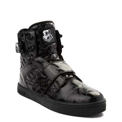 Alternate view of Mens Vlado Atlas Athletic Shoe - Black / Camo