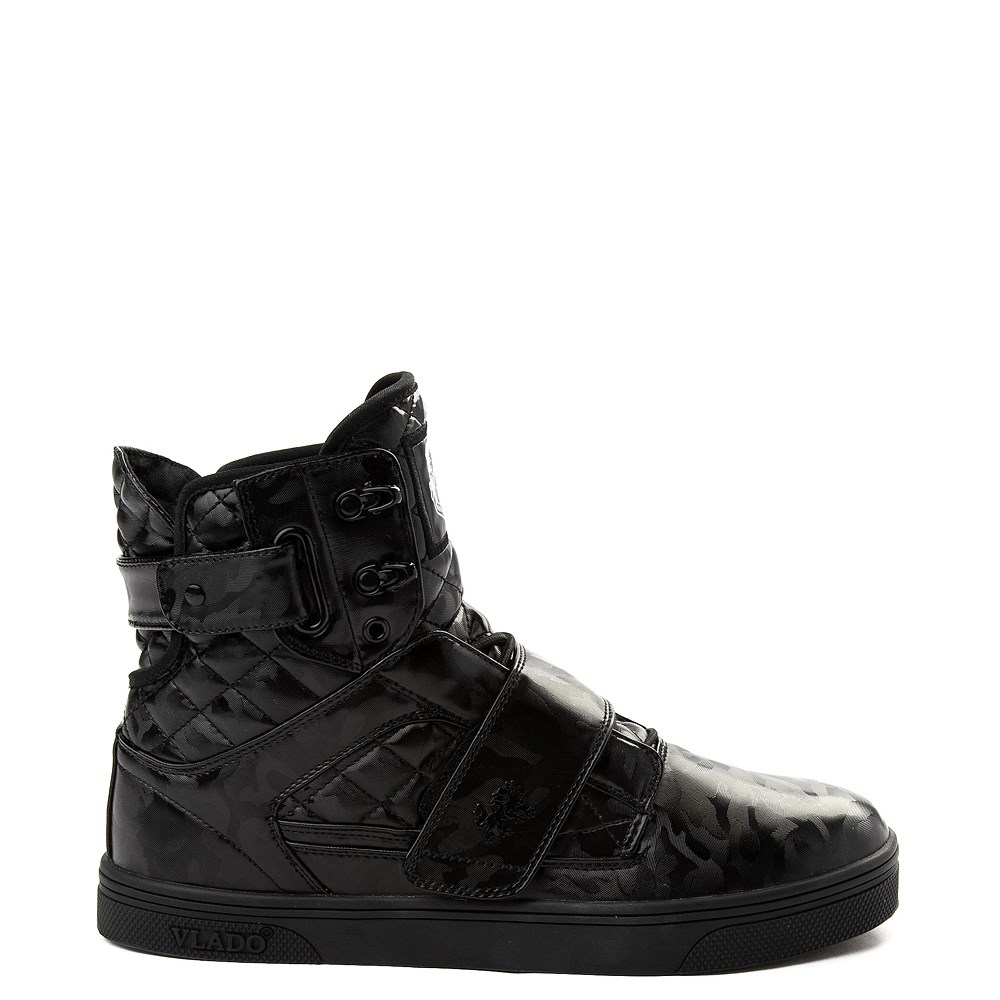 Mens Vlado Atlas Athletic Shoe - Black / Camo
