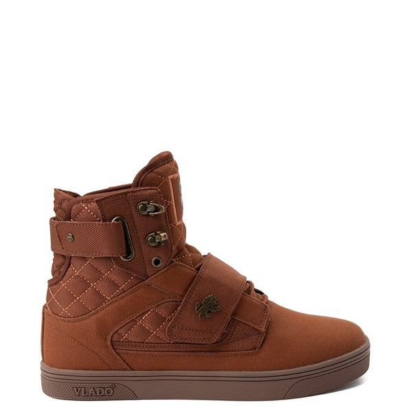 Main view of Mens Vlado Atlas II Athletic Shoe - Brown Monochrome