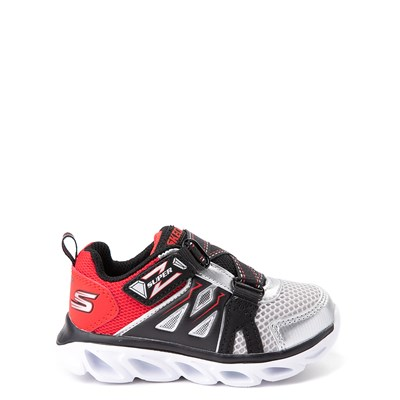 Main view of Skechers S Lights Hypno-Flash 3.0 Sneaker - Toddler