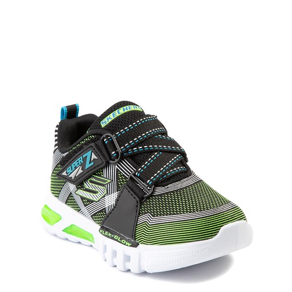 alternate view Skechers S Lights Rapid Flash 2.0 Sneaker - ToddlerALT1B