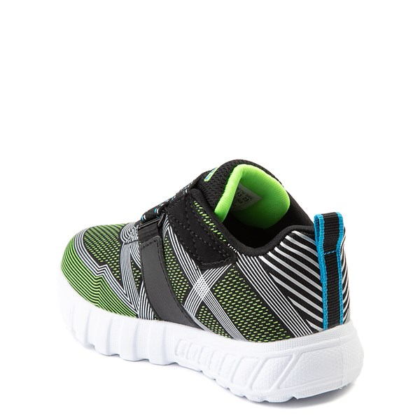 alternate view Skechers S Lights Rapid Flash 2.0 Sneaker - ToddlerALT2