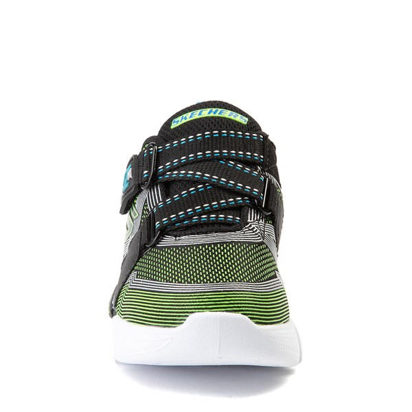 alternate view Skechers S Lights Rapid Flash 2.0 Sneaker - ToddlerALT4