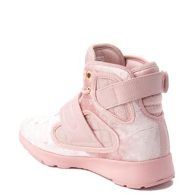 Alternate view of Womens Vlado Atlas III Velvet Athletic Shoe - Pink