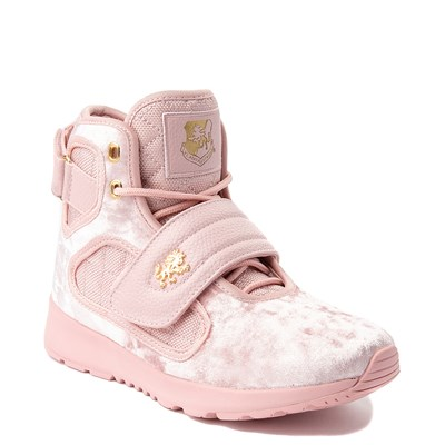 Alternate view of Womens Vlado Atlas III Velvet Athletic Shoe - Pink