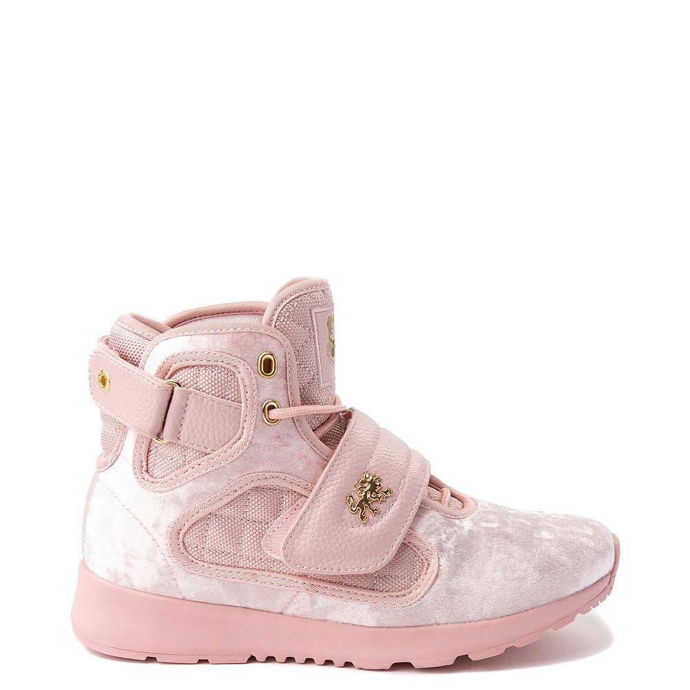 Womens Vlado Atlas III Velvet Athletic Shoe - Pink