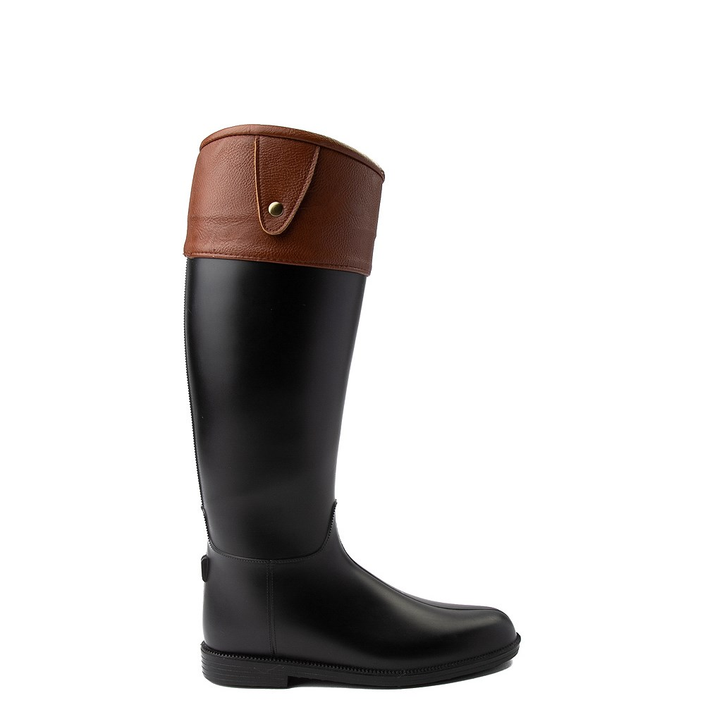 Womens Dirty Laundry Rainstorm Rain Boot