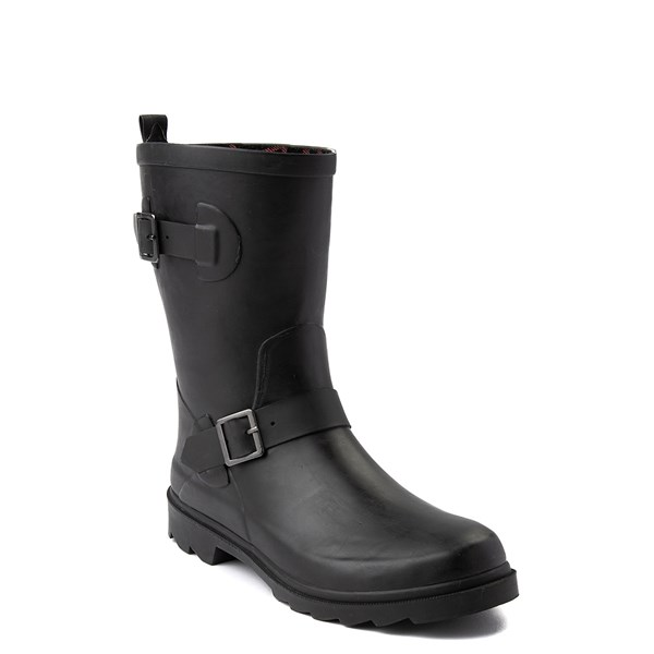 Alternate view of Womens Dirty Laundry Roll Along Rain Boot