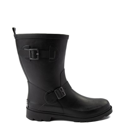 Main view of Womens Dirty Laundry Roll Along Rain Boot