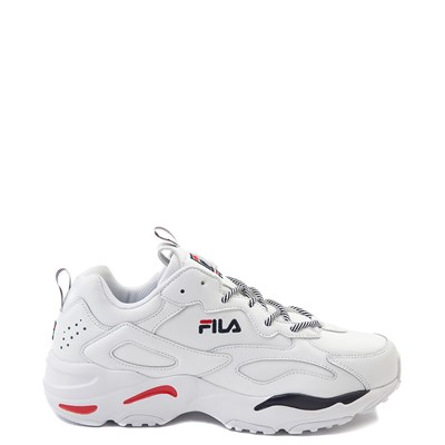 Main view of Mens Fila Ray Tracer Athletic Shoe