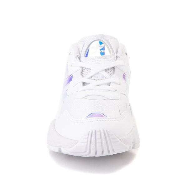 alternate view adidas Yung 96 Athletic Shoe - Big KidALT4