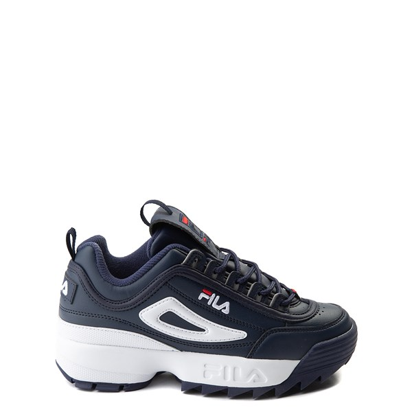 Fila Disruptor 2 Athletic Shoe - Big Kid