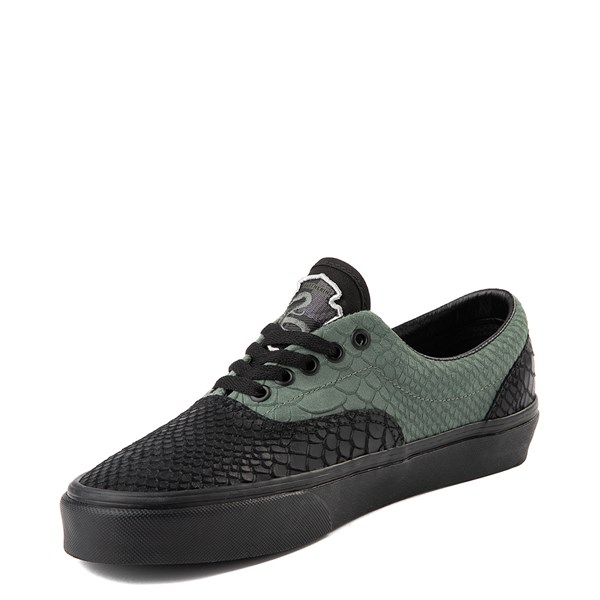 alternate view Vans x Harry Potter Era Slytherin Skate ShoeALT3
