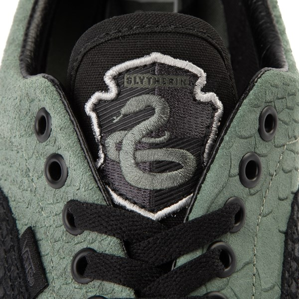 alternate view Vans x Harry Potter Era Slytherin Skate ShoeALT6