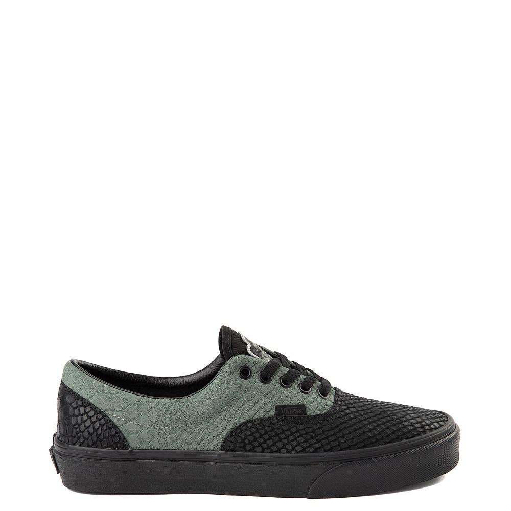 Vans x Harry Potter Era Slytherin Skate Shoe - Black / Green