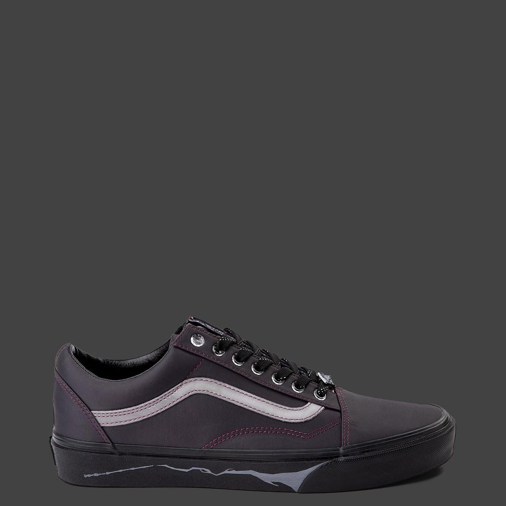 d585249ce7824 Vans x Harry Potter Old Skool Deathly Hallows Skate Shoe