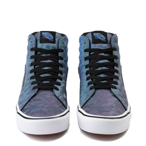 alternate view Vans x Harry Potter Sk8 Hi ComfyCush® Transfiguration Skate ShoeALT4